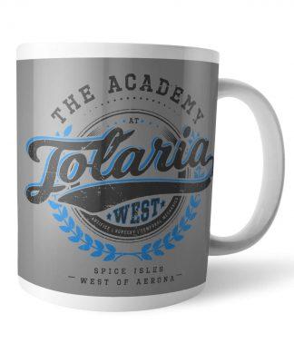 Tasse Magic the Gathering - Tolaria Academy chez Casa Décoration