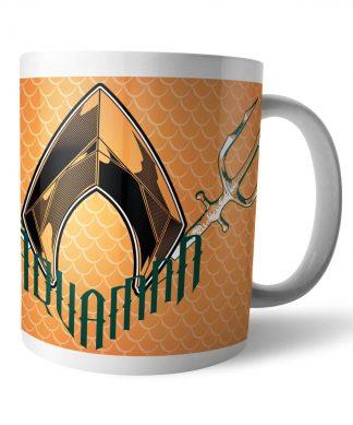 Aquaman Mug chez Casa Décoration