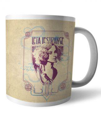 Fantastic Beasts Leta Lestrange Mug chez Casa Décoration