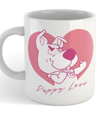 Scooby Doo Puppy Love Mug chez Casa Décoration
