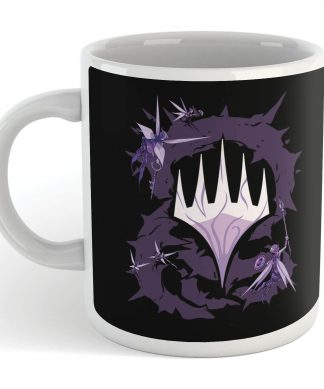 Magic The Gathering Throne of Eldraine Fairytale mug chez Casa Décoration