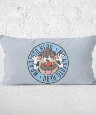 Mr. Potato Head Rectangular Cushion - Eco Friendly chez Casa Décoration