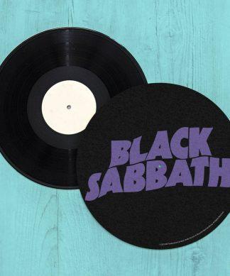 Black Sabbath Slip Mat chez Casa Décoration