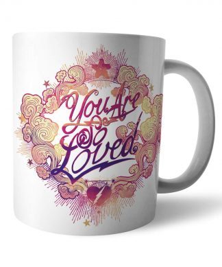 Harry Potter You Are So Loved Mug chez Casa Décoration