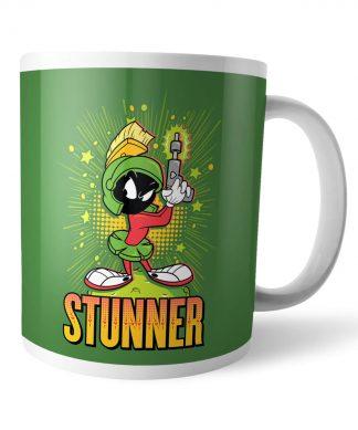 Looney Tunes Stunner Marvin The Martian Mug chez Casa Décoration