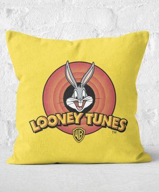 Looney Tunes Square Cushion - 50x50cm - Soft Touch chez Casa Décoration