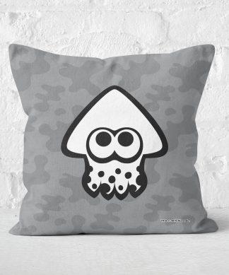 Splatoon Square Cushion - 50x50cm - Soft Touch chez Casa Décoration