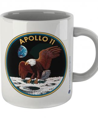 NASA Apollo 11 Mug chez Casa Décoration