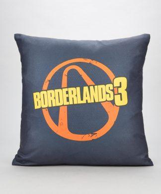 Coussin Borderlands 3 - 50x50cm - Soft Touch chez Casa Décoration