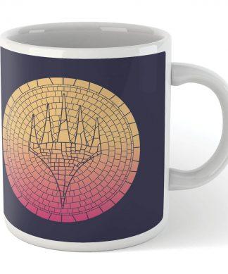 Magic: The Gathering Theros: Beyond Death Planeswalker Mosaic Gradient Mug chez Casa Décoration