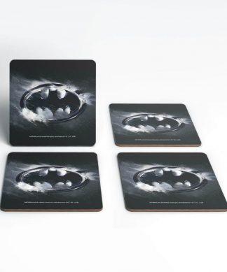 DC Batman Returns Coaster Set chez Casa Décoration
