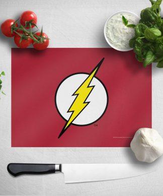 Planche à découper Flash chez Casa Décoration