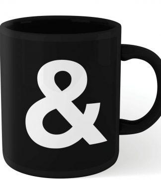 The Motivated Type & Mug - Black chez Casa Décoration