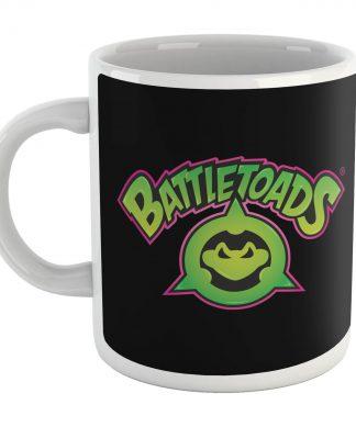 Battle Toads Insignia Mug chez Casa Décoration
