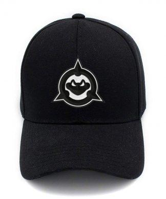 Battle Toads Insignia Black Cap chez Casa Décoration