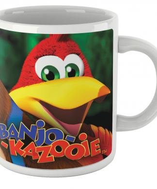 Banjo Kazooie Group Mug chez Casa Décoration