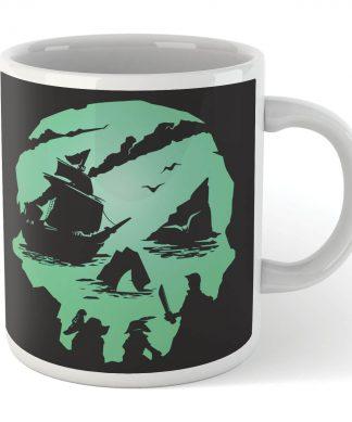 Sea Of Thieves 2nd Anniversary Mug chez Casa Décoration
