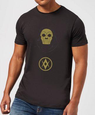 Flash Gordon General Klytus Men's T-Shirt - Black - XS chez Casa Décoration