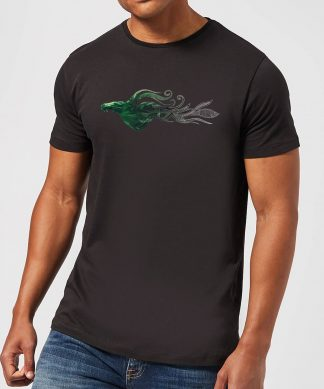 Fantastic Beasts Tribal Kelpie Men's T-Shirt - Black - XS - Noir chez Casa Décoration
