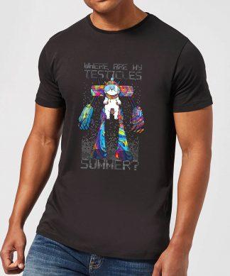 T-Shirt Homme I