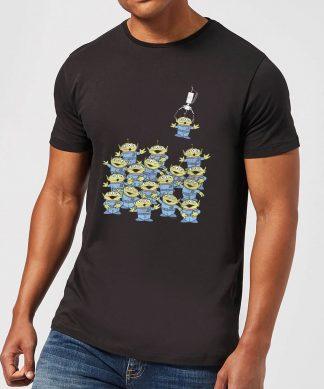T-Shirt Homme Le Grappin Toy Story - Noir - XS - Noir chez Casa Décoration