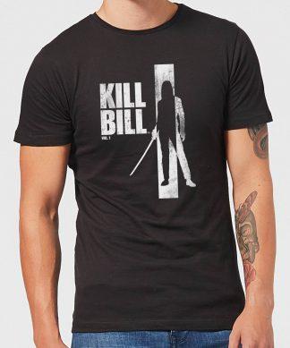 T-Shirt Homme Silhouette Kill Bill - Noir - XS chez Casa Décoration