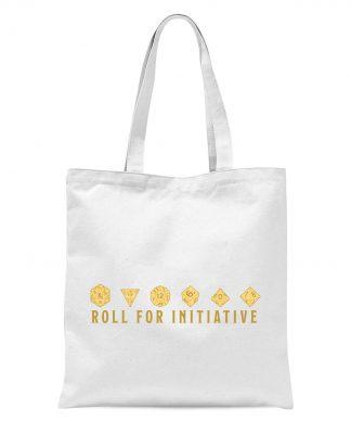 Donjons & Dragons Celestial Tote Bag Tote Bag - blanc chez Casa Décoration