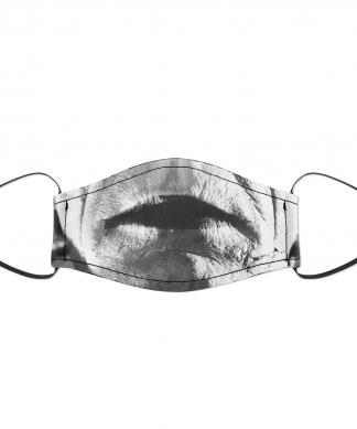 Universal Monsters Frankenstein Face Mask - M chez Casa Décoration