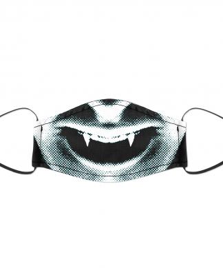 Universal Monsters Stitched Up Face Mask - L chez Casa Décoration