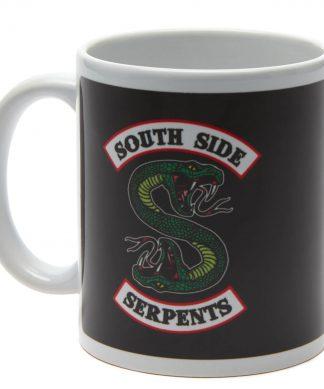 Riverdale South Side Serpent Mug chez Casa Décoration
