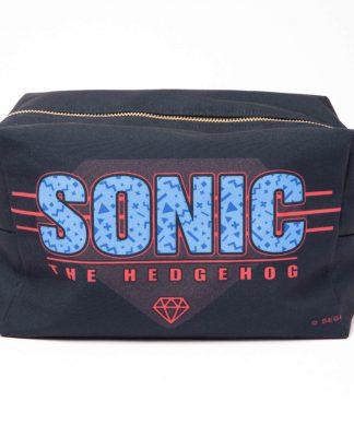 Sonic The Hedgehog Wash Bag chez Casa Décoration