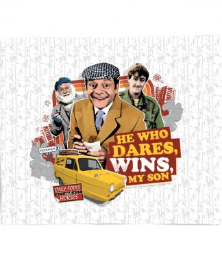 Only Fools And Horses He Who Dares