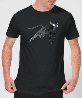 Fantastic Beasts Tribal Matagot Men's T-Shirt - Black - XS - Noir chez Casa Décoration