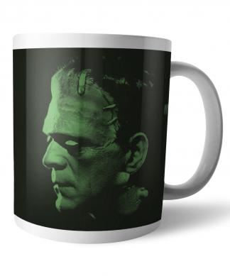 Tasse Frankenstein Universal Monsters chez Casa Décoration