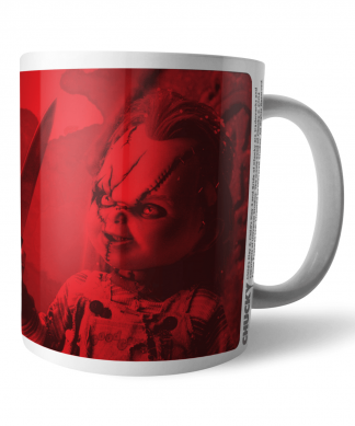 Chucky Killer Couple Mug chez Casa Décoration