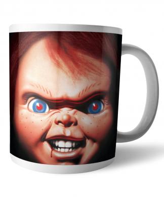 Chucky Friends Till The End Mug chez Casa Décoration