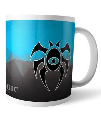 Magic The Gathering GOR Fractal Dimir Mug chez Casa Décoration