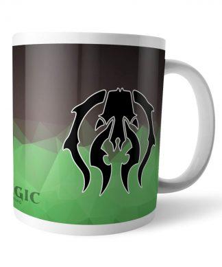 Magic The Gathering GOR Fractal Golgari Mug chez Casa Décoration