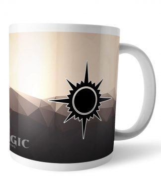 Magic The Gathering GOR Fractal Orzhov Mug chez Casa Décoration
