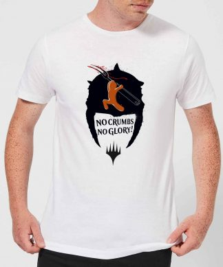 Magic The Gathering Throne of Eldraine Gingerbread Slayer Men's T-Shirt - White - XS - Blanc chez Casa Décoration