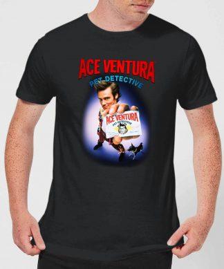 Ace Ventura Peephole Men's T-Shirt - Black - XS chez Casa Décoration