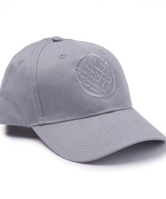 Shang-Chi Logo Baseball Cap - Grey chez Casa Décoration