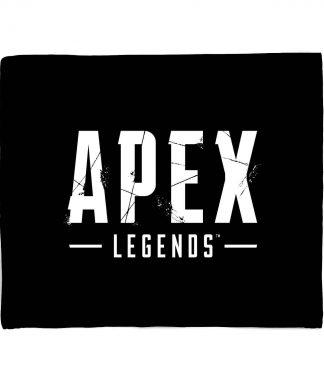 Apex Legends Large Logo Bed Throw chez Casa Décoration
