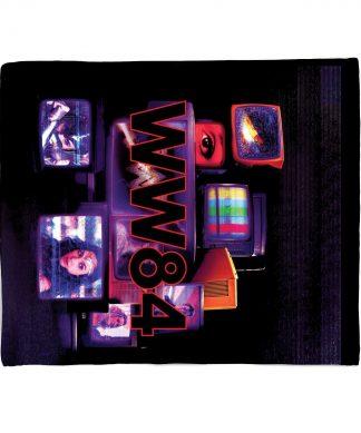 Wonder Woman 84 TV Bed Throw chez Casa Décoration