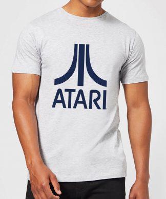 T-Shirt Homme Logo Atari - Gris - XS chez Casa Décoration