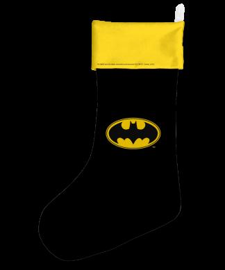 Batman Christmas Stocking chez Casa Décoration
