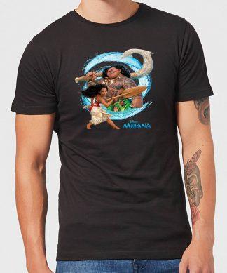 T-Shirt Homme Vague Vaiana