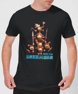 T-Shirt Homme Kakamora Pyramide Vaiana