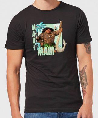 T-Shirt Homme Maui Vaiana