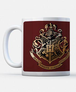 Harry Potter Hogwarts Mug chez Casa Décoration